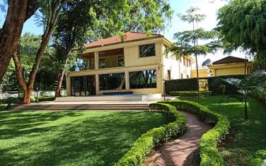 5 bedroom house for sale in Gigiri