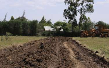 Land for sale in Koma Rock
