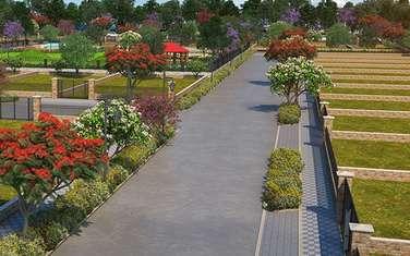 506 m² land for sale in Ruiru