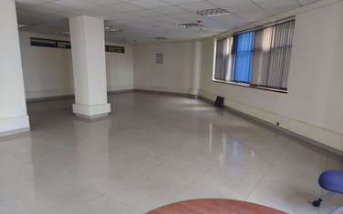 2705 ft² office for rent in Kilimani