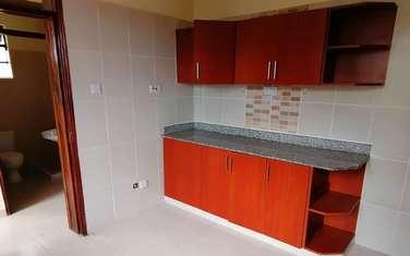 3 bedroom villa for rent in Kiambu Road