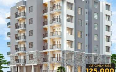 2 bedroom apartment for sale in Thika