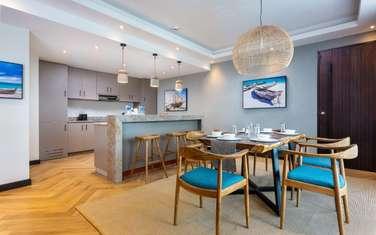 Furnished 1 bedroom apartment for rent in New Kitusuru