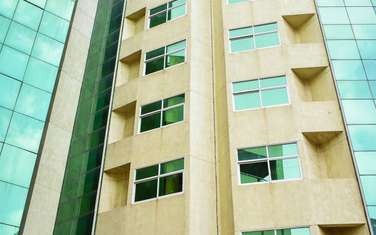 970 ft² office for rent in Upper Hill