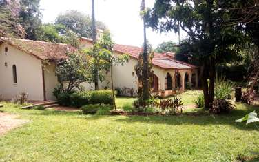 5 bedroom house for rent in Loresho