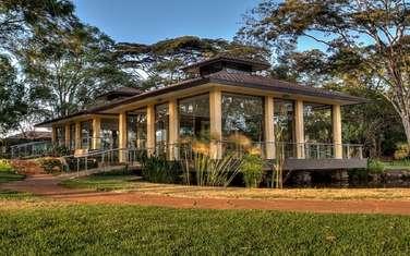 43708 m² commercial property for sale in Karen