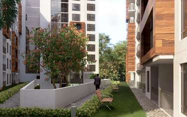 2 bedroom apartment for sale in Thika Road