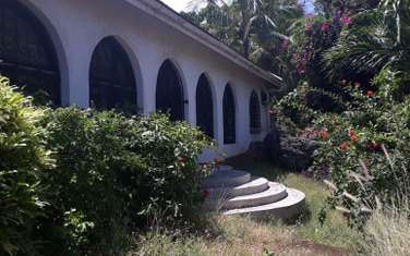 3 bedroom house for sale in Malindi Town