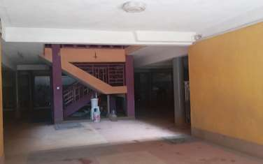 2 bedroom apartment for rent in Roysambu Area