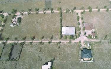0.445 ac residential land for sale in Kitengela