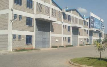 647 m² warehouse for rent in Mlolongo
