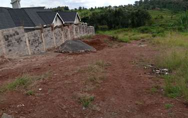 12800 m² residential land for sale in Ruiru