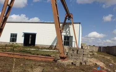 Warehouse for sale in Kilifi
