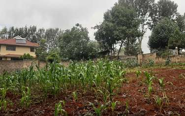 0.15 ha residential land for sale in Ngong