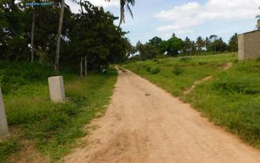 Land for sale in vipingo