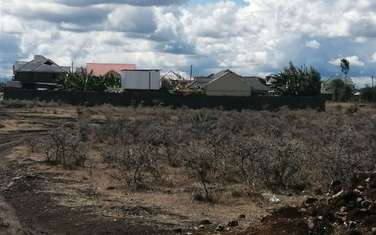 372 m² land for sale in Ruiru