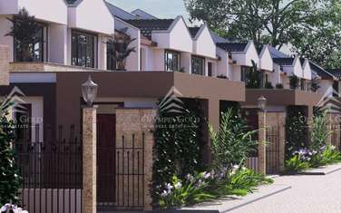 5 bedroom townhouse for sale in South C