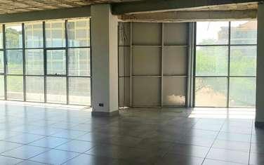 176 m² office for rent in Parklands