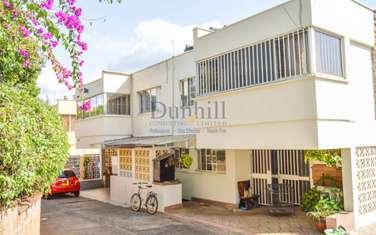 4 bedroom house for rent in Rhapta Road