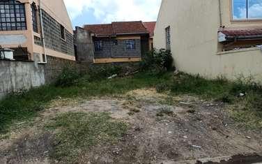 Residential land for sale in Imara Daima