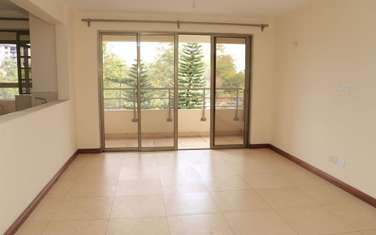 3 bedroom apartment for rent in Thika Road