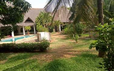 Furnished 6 bedroom villa for sale in Malindi Town