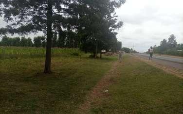 2 ac land for sale in Mwea