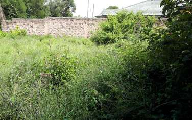 447 m² land for sale in Ongata Rongai