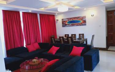 Furnished 5 bedroom apartment for rent in Lavington