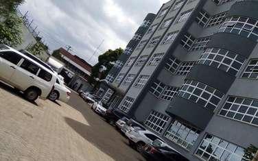 Warehouse for rent in Ruaraka