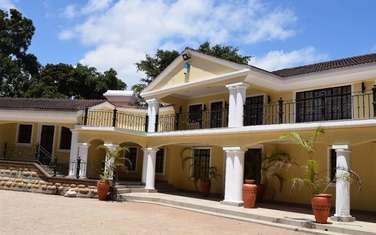 7 bedroom house for sale in Tigoni