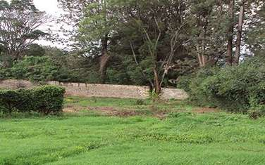 1 m² land for sale in Waiyaki Way