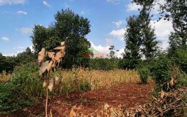 2000 m² residential land for sale in Gikambura