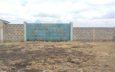 2.5 ac commercial property for sale in Mombasa Road