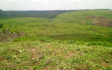 500 m² residential land for sale in Riat Hills