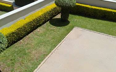 Furnished 6 bedroom townhouse for rent in Kileleshwa