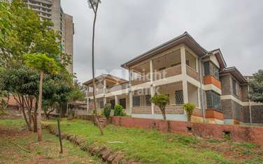 1 ac residential land for sale in Kileleshwa