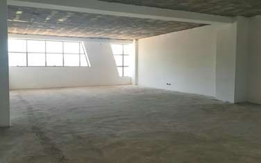166 m² office for rent in Parklands