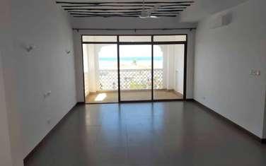 3 bedroom apartment for rent in Kikambala