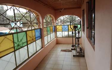 4 bedroom townhouse for sale in Kahawa West