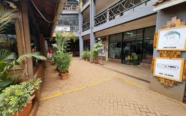800 ft² commercial property for rent in Karura