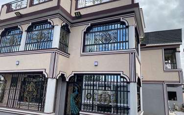 5 bedroom house for sale in Kamulu