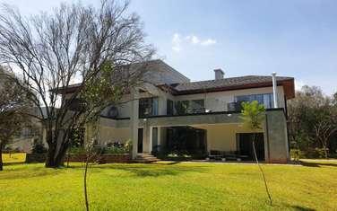 5 bedroom villa for sale in Karen