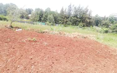 Residential land for sale in Loresho
