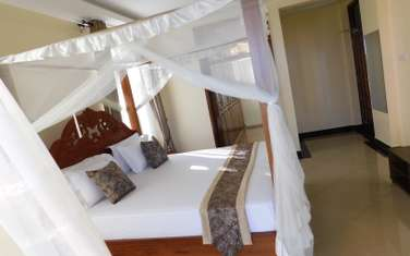 Furnished 3 bedroom apartment for rent in Nyali Area