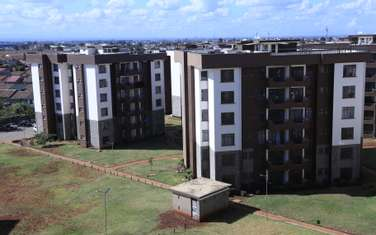 2 bedroom apartment for sale in Koma Rock