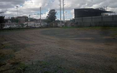 4047 m² commercial property for rent in Mombasa Road