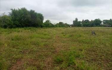 3.75 ac land for sale in Mwea