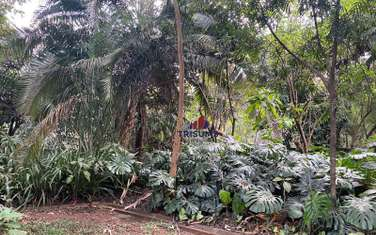 1.2 ac land for sale in Old Muthaiga
