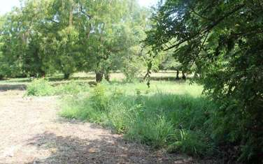 13355 m² land for sale in Watamu